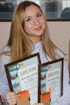 Виктория Юрьевна Горовая