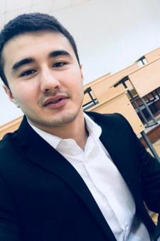 Хумоюн Алишерович Хапизов