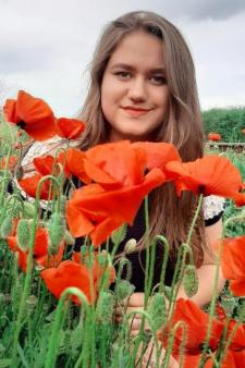 Дарья Андреевна Павшенко