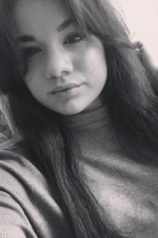 Камилла Борисовна Петросова
