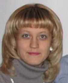 Анна Александровна Лекомцева