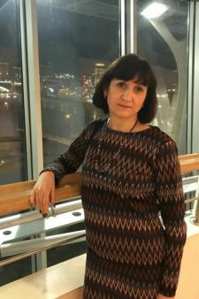Ирина Леонидовна Попова