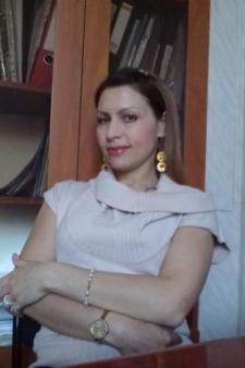 Наталья Александровна Богданова