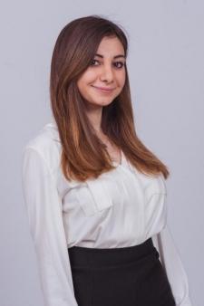 Мэри Гришовна э405 Папян