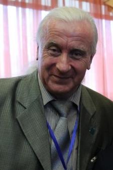 Владимир Иванович Толстиков