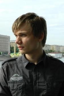 Вадим Романович Новичков