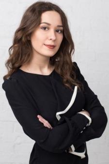 Анастасия Андреевна Едренкина