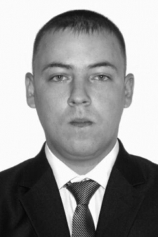 Алексей Сергеевич Стуков