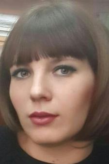 Александра Сергеевна Ротова