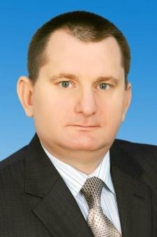 Сергей Петрович Ставило