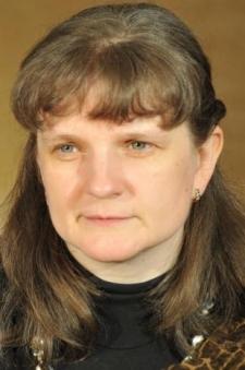 Елена Николаевна Вовчук