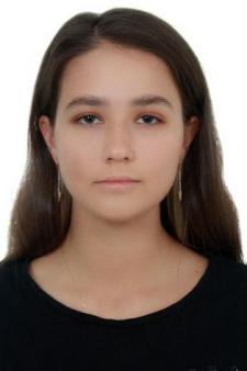 Валерия Владимировна Трайдук