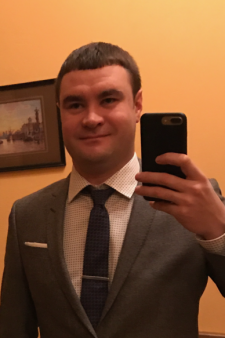 Наиль Талгатович Идрисов