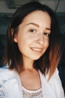 Виктория Владимировна Потапова