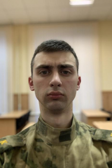 Станислав Юрьевич Белогорцев
