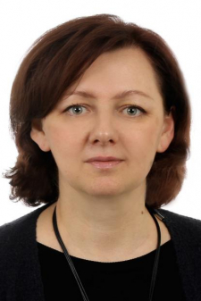 Алла Анатольевна Пакина
