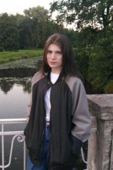 Мария Петровна Иванова