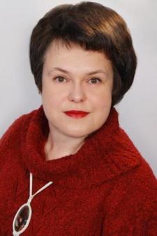 Вера Петровна Самарина