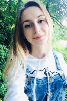 Алина Викторовна Егорова