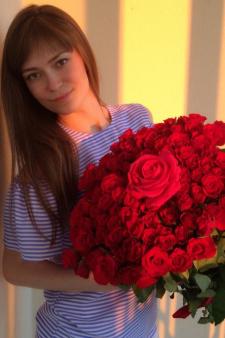 Алина Алмазовна Нафикова