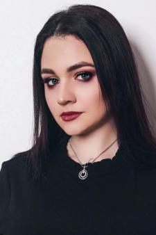 Мария Андреевна Петрунина