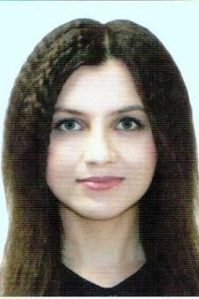 Светлана Вячеславовна Альмухамедова