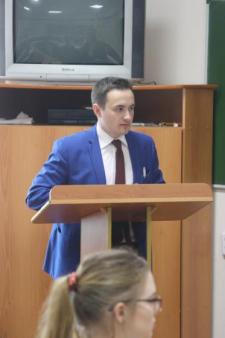 Станислав Александрович Клименко