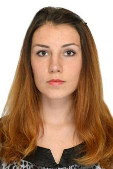 Екатерина Сергеевна Васильева