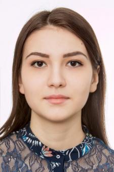 Алина Владимировна Артеменко