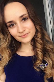 Александра Андреевна Украинцева