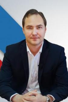 Александр Александрович Жуков