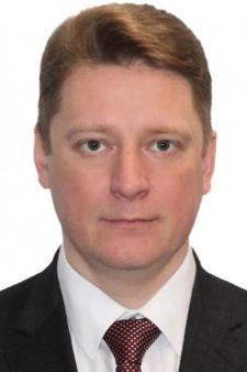 Александр Евгеньевич Морозов