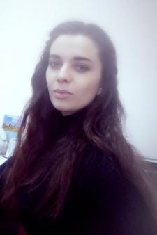 Ульяна Александровна Апарина