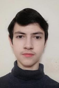 Артур Касинович Гаджиев