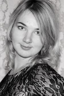 Александра Вадимовна Силкина