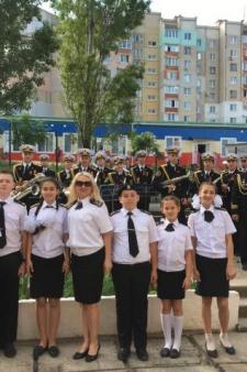 Светлана Алхасовна Мордухова
