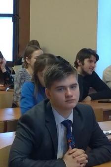 Артём Владимирович Гончаренко
