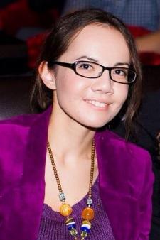 Джамиле Скандарбековна Аязбекова