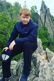 Максим Сергеевич Кузьмин
