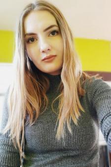 Мария Сергеевна Ларина