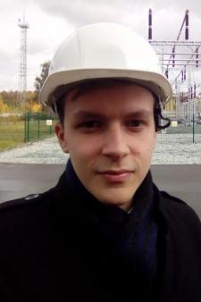 Николай Николаевич Щикунов