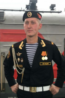 Дамир Анварович Абсатаров