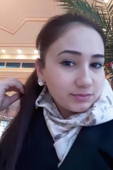 Говхер Чарыевна Тедженова