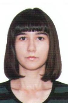 Марина Дмитриевна Трушкова