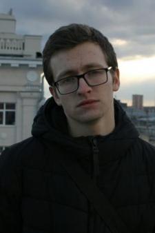 Дмитрий Романович Вольфсон