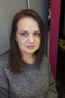 Вера Александровна Корнеева