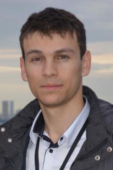 Дмитрий Геннадьевич Загумённый