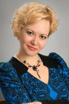 Татьяна Сергеевна Штайдо