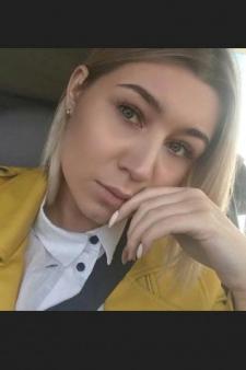 Дарья Алексеевна Асташова