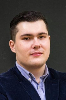 Алексей Геннадьевич Танурков
